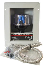 MidNite Solar MNSPD300ACFM Surge Protector with FM Box