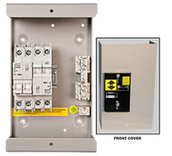 MidNite Solar MNTRANSFER-30A Dual Transfer Switch 240VAC