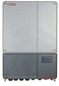 OutBack Power SBX5048-120/240 SkyBox Inverter 5kW 48VDC