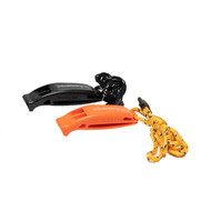 Kumbaya W1 Survival Whistle, 2 Pack
