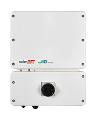 SolarEdge SE6000H-US Single Phase Inverters