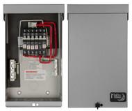 MidNite Solar MNPV6-GFP15-DC Aluminum Combiner Type 3R