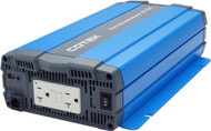 Cotek SP-1000-124 Pure Sine Wave Inverter 1000W
