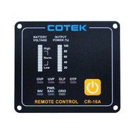 Cotek CR16A Remote with 25ft Cable