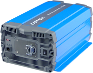 Cotek SP-3000-224 Pure Sine Wave Inverter 3000W