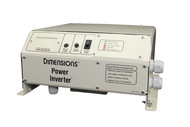 Magnum Energy 250/5000D Inverter Dual Voltage Out