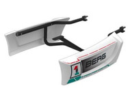 Berg 15.63.50.00 Side Skirts for Race