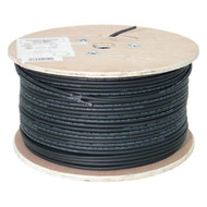 ADC PV Wire 500FT Spool Single-Jacket 10AWG 19-Strand 2000VDC UL4703 Black