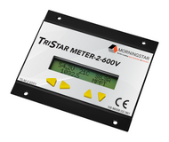 Morningstar TS-M-2-600V TriStar Digital Meter 2-600V