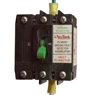 OutBack Power PNL-GFDI-80D PV Ground Fault Detector 2-Pole