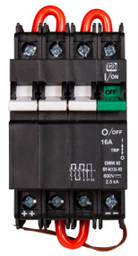 MidNite Solar MNEPV20-600RT 20A Breaker with Remote Trip
