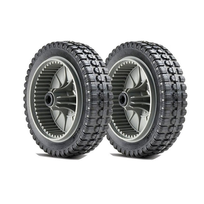 2 Self Propelled Drive Wheels Tires For Murray And Scotts Lawn Mower