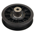 Flat Idler Pulley for John Deere X300, AM134501, AM138079