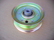 Deck Idler Pulley for AYP, Craftsman, Poulan 177968, 193197, 532177968