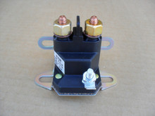 Universal Starter Solenoid for AYP, Craftsman 110832X, 111674 single pole
