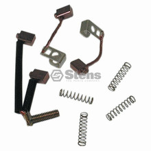 Starter Brush Kit for Briggs and Stratton 395538 &