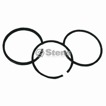Standard Piston Rings for Briggs and Stratton 3 hp to 5 hp 298982 &