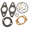 Carburetor Rebuild Kit for Briggs and Stratton 695157, 091412, 093302, 093312 and 093332