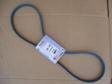 Belt for AYP, Poulan PPRT55A Roto Tiller 132801, 5417J, 7445J, Made in USA, Kevlar Cord, Oil and Heat Resistant