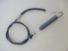 Deck Blade Engagement Cable for MTD 946-04173C, 946-04173B, 946-04173A, 746-04173C, 746-04173B, 746-04173A, 746-04173, 946-04173, 946-04173C