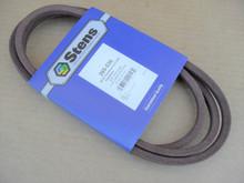 Deck Belt for Toro 13AX60RH744, 112-0317, 1120317, Made In USA