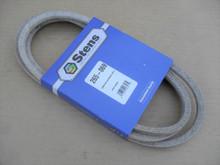 Drive Belt for Husqvarna LTH1342, LTH1342A, YTH150, YTH1542XP, YTH1542XPG, YTH1848XP, YTH1848XPF, YTH2242A, YTH2242B and YTHP1542, 531300768, 532140294, Made In USA