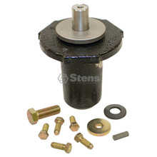 Deck Spindle for Gravely ZT and PM, 59202600, 59215400, 59225700, 69219700
