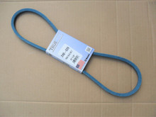 Belt for Lawn Boy 16146, 705553, 705595 Lawnboy, Made in USA, Kevlar cord, Oil and heat resistant