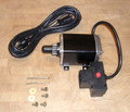 Electric Starter with Power Cord for John Deere 824D, 924DE, 1128DDE Snowblower, snowthrower, snow blower thrower