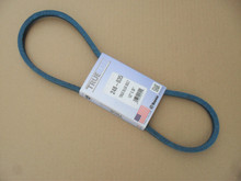Belt for Hahn 308480, Made In USA, Kevlar Cord, Oil and Heat Resistant