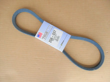 Belt for Toro 27112, 71172, 271-12, 7-1172, Made in USA, Kevlar Cord, Oil and heat resistant