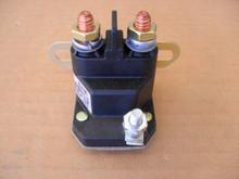 Starter Solenoid for Toro GT2100, GT2200, GT2300, LX420, LX425, LX460, LX465, LX500, SL500, 1120309, 112-0309