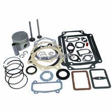 Engine Rebuild Kit for Kohler K241, 10 HP, 10 oversize Piston, Rings, gasket set, valves 785384