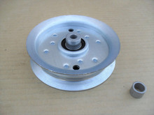 "Deck Idler Pulley for Ariens 48"" Cut 07306100, 07300039"