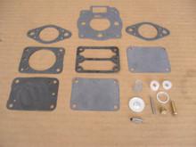Carburetor Rebuild Kit for Briggs and Stratton 693503, 693501