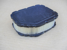 Air Filter for Toro LX500, GT2100, GT2200, GT2300, 32 083 03-S, 3208303S