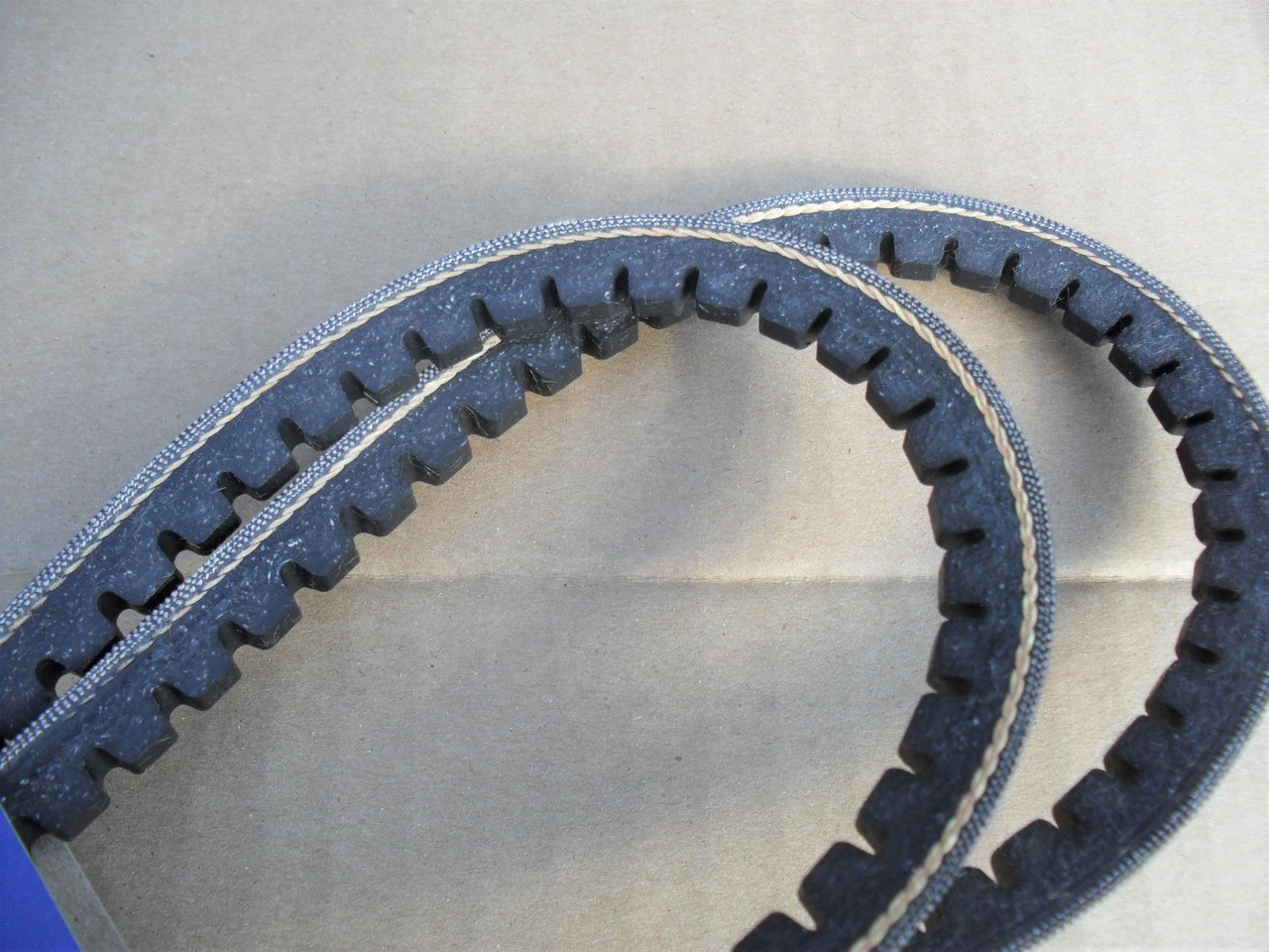 Auger Drive Belts For MTD 754 0430 0430A 0430B 0431