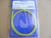 "Gas Fuel Line for Craftsman and Ryobi 791-181168, 791-181086, ID: 3/32 ""x OD: 3/16 "" x Length: 2 ', Made In USA"