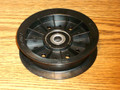 "Deck Idler Pulley for Murray 36"", 38"", 40"" and 46"" Cut 91801, 091801MA, 774089, 774089MA"