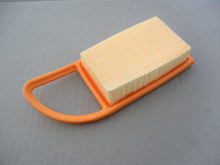Air Filter for Stihl BR500, BR550, BR600 leaf blower 42821410300, 42821410300B, 4282 141 0300B, 4282 141 0300