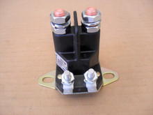 Starter Solenoid for Troy Bilt 1752137, 1752137P, 1753539