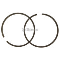 Standard Piston Rings for Husqvarna 394, 395 chainsaw K960 and K970 cut off saw 503 28 90-35, 503289035