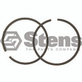Standard piston rings for Stihl TS400 Cutquik saw 1127 034 3006, 11270343006