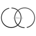 Standard piston rings for Stihl 050, 051, TS510 and TS50 Cutquik saws 1115 034 3001, 11150343001