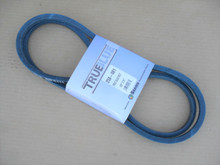 Belt for AYP, 5091H, 582902801, 6474H, 6774H, Made in USA, Kevlar cord, Oil and heat resistant