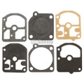Carburetor Rebuild Kit for Zama C1S-M12, C1S-M13, C1S-M8 and C1S-M9, GND-32, GND32 Gasket and Diaphragm Kit