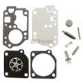 Carburetor Rebuild Kit for Zama RB142, C1U-W32 and C1U-W32A