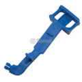 Choke Control Lever for Husqvarna 340, 345, 346 XP, 350, 351, 353, 503869601 chainsaw