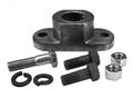 Blade Adapter with bolts for MTD walk behind mower 753-0484