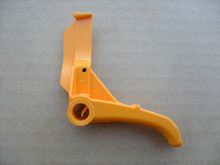 Throttle Trigger Lever for Cub Cadet BC210, BC280, BC490, BC509 String Trimmer 753-06895